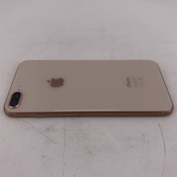 "7940_2408-600x600 Apple iPhone 8 Plus 64 GB Gold 5.5"" Retina HD (Ricondizionato)"