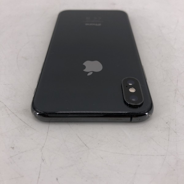 "7945_2448-600x600 Apple iPhone XS 64 GB Grey 5.8"" Super Retina HD (Ricondizionato)"