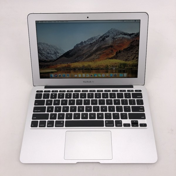 "7957_2538-600x600 Apple MacBook Air 11.6"" intel® Dual-Core i5 1.6GHz Mid 2011 (Ricondizionato)"