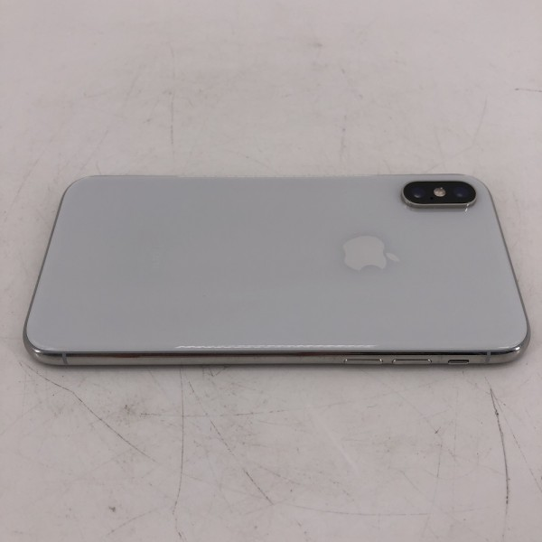 "7964_2593-600x600 Apple iPhone XS 512 GB Silver 5.8"" Super Retina HD (Ricondizionato)"