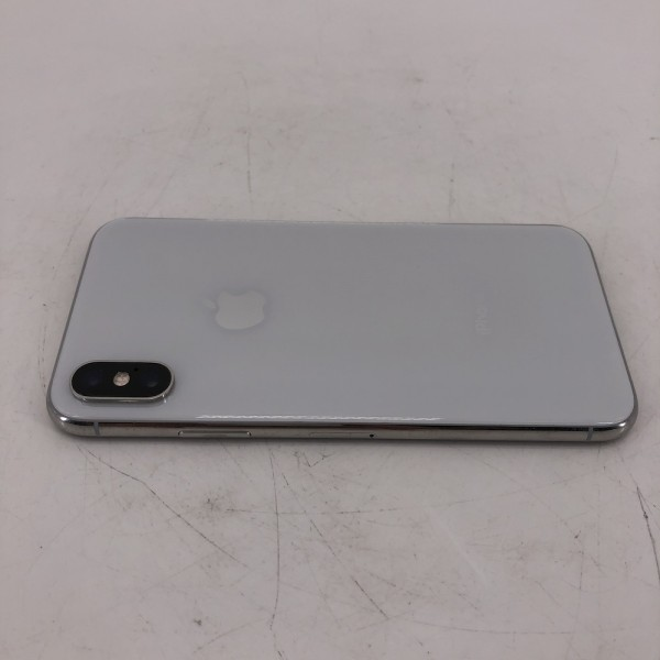 "7964_2595-600x600 Apple iPhone XS 512 GB Silver 5.8"" Super Retina HD (Ricondizionato)"
