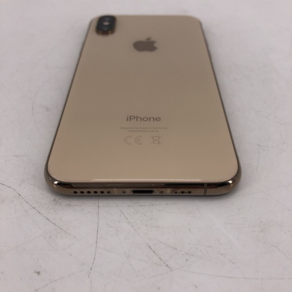 "7969_2627-600x600 Apple iPhone XS 256 GB Gold 5.8"" Super Retina HD (Ricondizionato)"