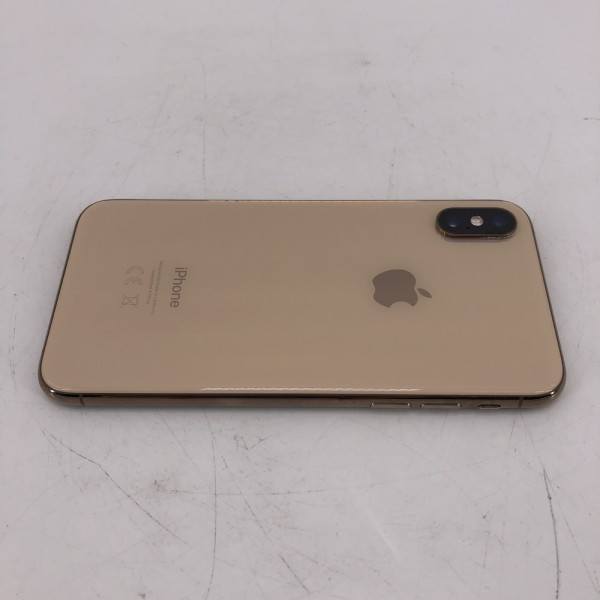 "7969_2628-600x600 Apple iPhone XS 256 GB Gold 5.8"" Super Retina HD (Ricondizionato)"