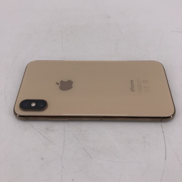 "7969_2630-600x600 Apple iPhone XS 256 GB Gold 5.8"" Super Retina HD (Ricondizionato)"