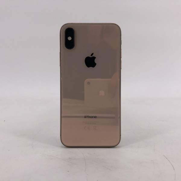 "7970_2634-600x600 Apple iPhone XS 256 GB Gold 5.8"" Super Retina HD (Ricondizionato)"