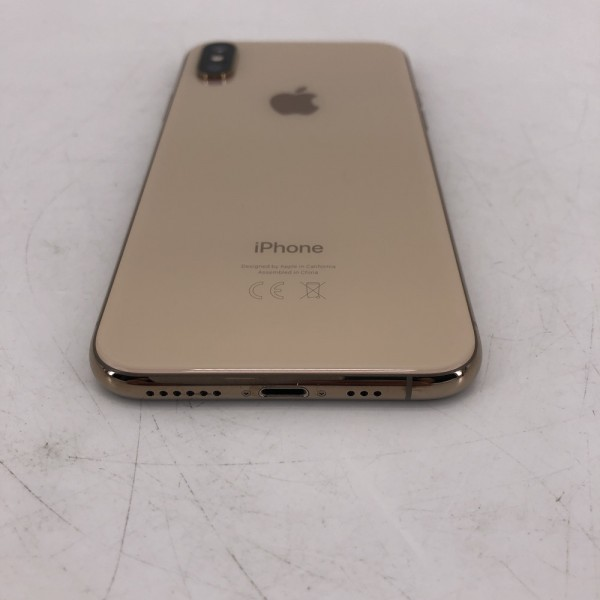 "7970_2635-600x600 Apple iPhone XS 256 GB Gold 5.8"" Super Retina HD (Ricondizionato)"
