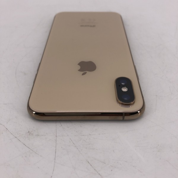 "7970_2637-600x600 Apple iPhone XS 256 GB Gold 5.8"" Super Retina HD (Ricondizionato)"