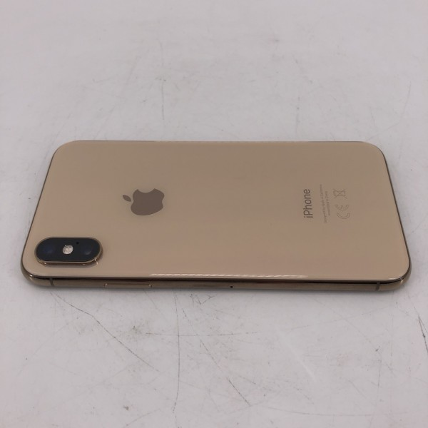 "7970_2638-600x600 Apple iPhone XS 256 GB Gold 5.8"" Super Retina HD (Ricondizionato)"