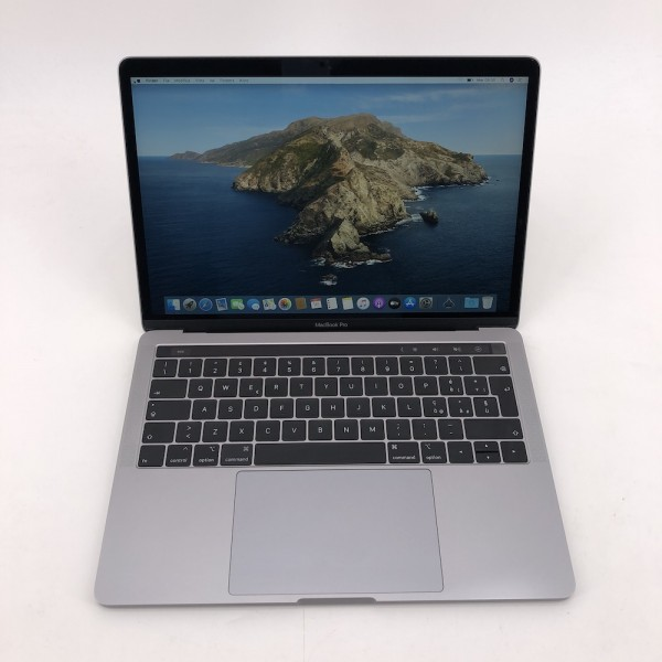 "7993_2792-600x600 Apple MacBook Pro 13.3"" TouchBar Grey intel® Quad-Core i7 2.7GHz 2018 (Ricondizionato)"