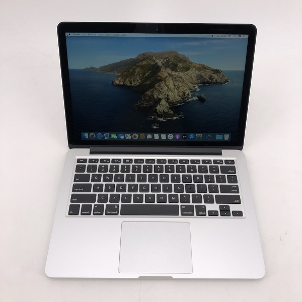 "8008_2940-600x600 Apple MacBook Pro 13.3"" Retina intel® Dual-Core i5 2.6GHz Early 2013 (Ricondizionato)"