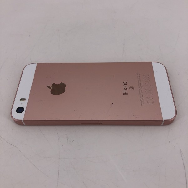 "8019_3040-600x600 Apple iPhone SE 16 GB (1a gen.) Rose Gold 4"" Retina HD (Ricondizionato)"