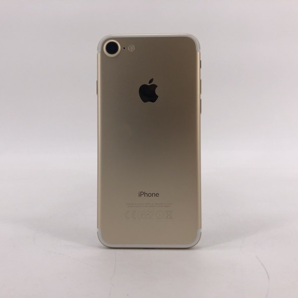 "8021_3052-600x600 Apple iPhone 7 128 GB Gold 4.7"" Retina HD (Ricondizionato)"