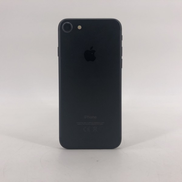 "8024_3078-600x600 Apple iPhone 7 128 GB Matte Black 4.7"" Retina HD (Ricondizionato)"