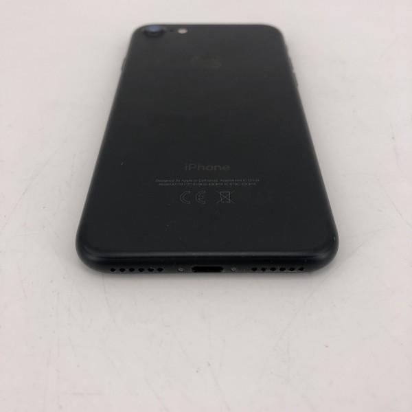 "8024_3079-600x600 Apple iPhone 7 128 GB Matte Black 4.7"" Retina HD (Ricondizionato)"