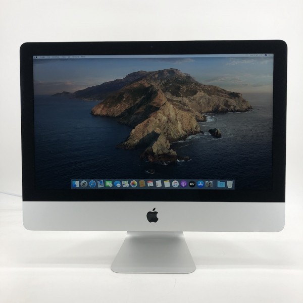 "8046_3244-600x600 Apple iMac 21.5"" Slim intel® Quad-Core i5 2.7GHz Late 2013 (Ricondizionato)"