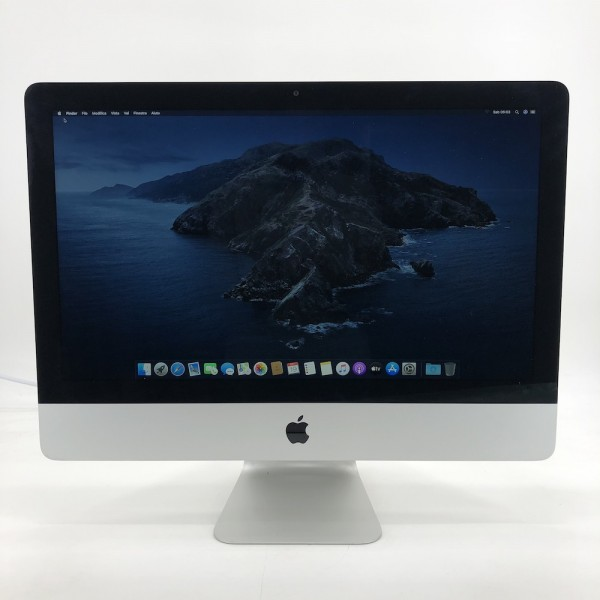 "8056_3330-600x600 Apple iMac 21.5"" Slim intel® Quad-Core i5 2.7GHz Late 2012 (Ricondizionato)"