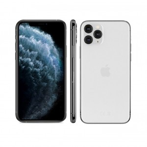 "iphone-11-pro-silver-min-300x300 Apple iPhone 11 Pro 64 GB Argento 5.8"" Super Retina HD (Ricondizionato)"