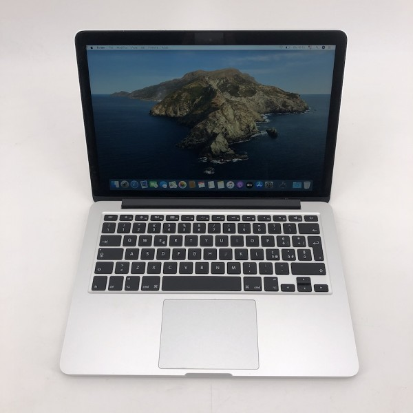 "8066_3411-600x600 Apple MacBook Pro 13.3"" Retina intel® Dual-Core i5 2.6GHz Mid 2014 (Ricondizionato)"