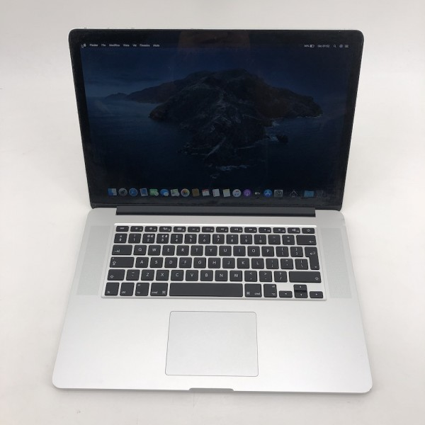 "8068_3433-600x600 Apple MacBook Pro 15.4"" Retina intel® Quad-Core i7 2.3GHz Late 2013 (Ricondizionato)"