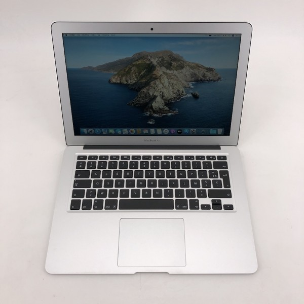 "8079_3528-600x600 Apple MacBook Air 13.3"" intel® Dual-Core i5 1.8GHz Mid 2012 (Ricondizionato)"