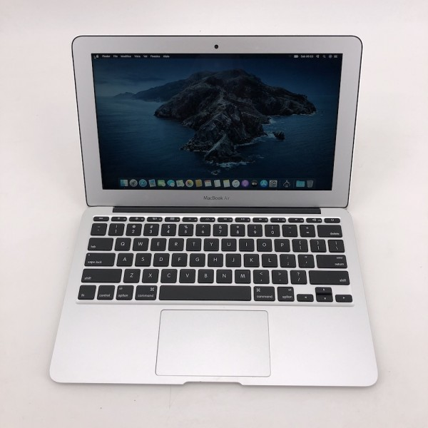 "8090_3618-600x600 Apple MacBook Air 11.6"" intel® Dual-Core i5 1.4GHz Early 2014 (Ricondizionato)"