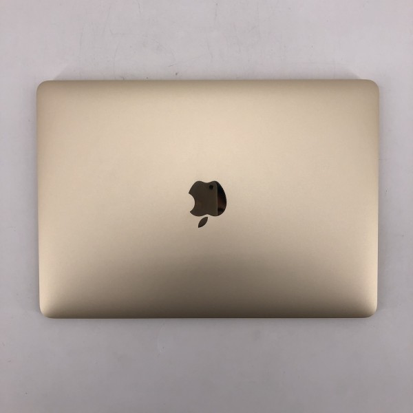 "8111_3764-600x600 Apple MacBook 12.1"" Retina Gold intel® Dual-Core M5 1.2GHz Early 2016 (Ricondizionato)"
