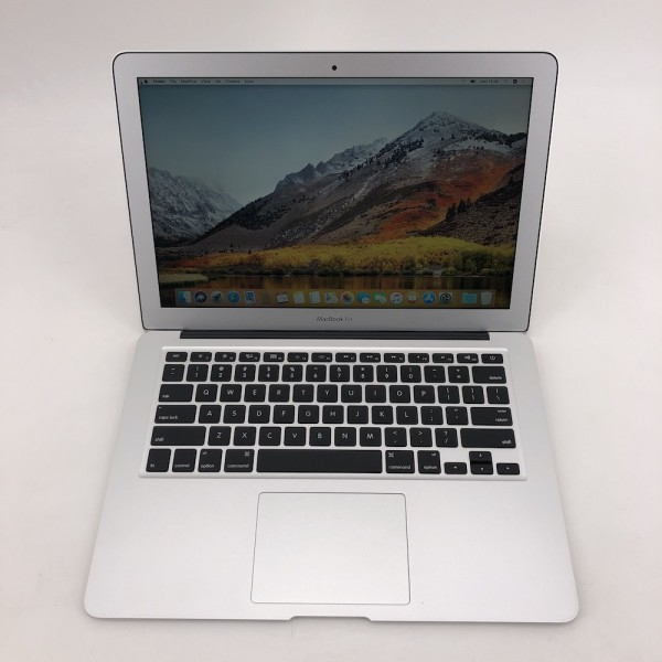 "8112_3769-600x600 Apple MacBook Air 13.3"" intel® Dual-Core i5 1.7GHz Mid 2011 (Ricondizionato)"