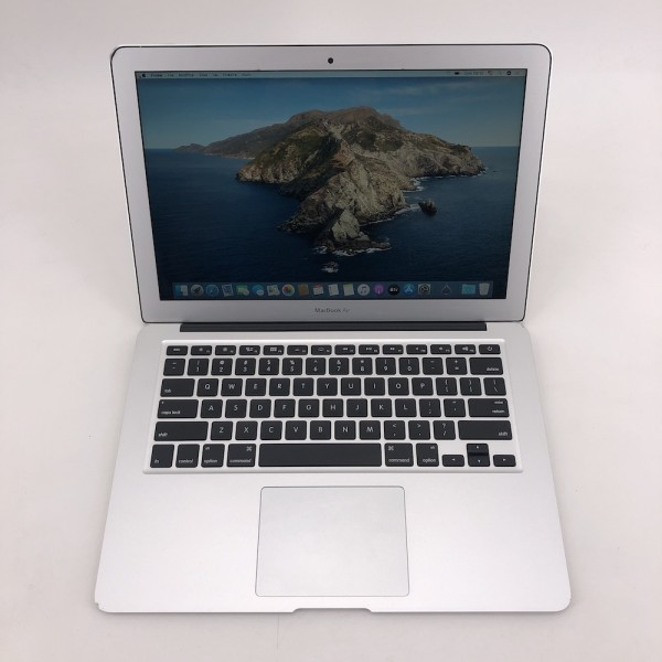 "8119_3811-600x600 Apple MacBook Air 13.3"" intel® Dual-Core i5 1.6GHz Early 2015 (Ricondizionato)"