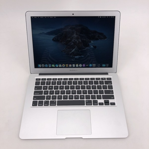 "8150_4079-600x600 Apple MacBook Air 13.3"" intel® Dual-Core i7 2.2GHz Early 2015 (Ricondizionato)"