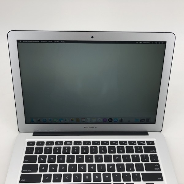 "8150_4082-600x600 Apple MacBook Air 13.3"" intel® Dual-Core i7 2.2GHz Early 2015 (Ricondizionato)"