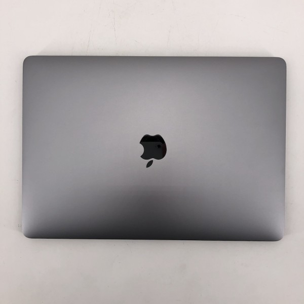 "8167_4193-600x600 Apple MacBook Pro 13.3"" TouchBar Grigio Siderale intel® Quad-Core i7 2.7GHz 2018 (Ricondizionato)"