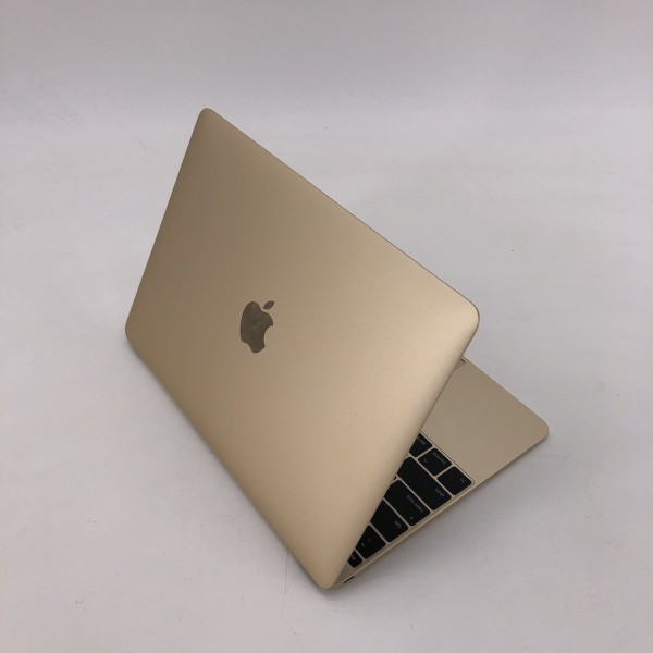 "8170_4209-600x600 Apple MacBook 12.1"" Retina Oro intel® Dual-Core i7 1.4GHz Late 2017 (Ricondizionato)"