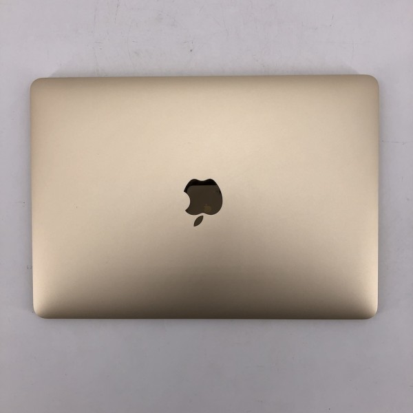 "8170_4211-600x600 Apple MacBook 12.1"" Retina Oro intel® Dual-Core i7 1.4GHz Late 2017 (Ricondizionato)"