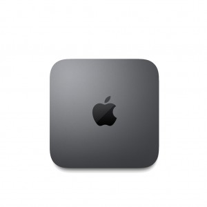 MAC-MINI-GREY-300x300 Apple Mac Mini desktop Grigio Siderale intel® Six-Core i7 3.2GHz Late 2018 (Ricondizionato)