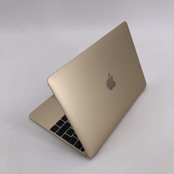 "8190_4352-600x600 Apple MacBook 12.1"" Retina Oro intel® Dual-Core M3 1.2GHz 2017 (Ricondizionato)"