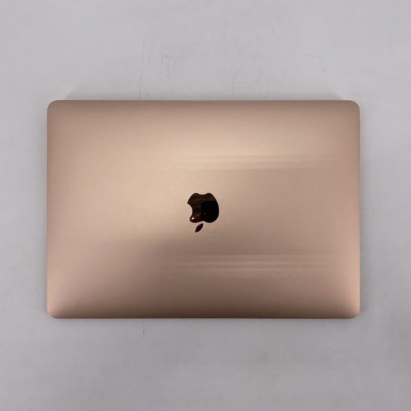 "8221-34344-600x600 Apple MacBook Air 13.3"" Retina Oro intel® Dual-Core i5 1.6GHz 2019 (Ricondizionato)"