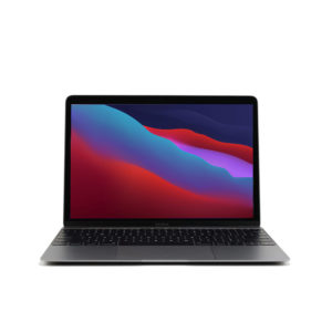 "MB12G-0-300x300 Apple MacBook 12.1"" Retina Grigio Siderale intel® Dual-Core i7 1.4GHz Late 2017 (Ricondizionato)"