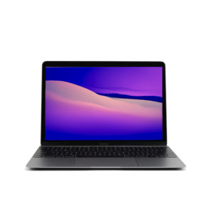 "MB12G-1-300x300 Apple MacBook 12.1"" Retina Grigio Siderale intel® Dual-Core i7 1.4GHz Late 2017 (Ricondizionato)"
