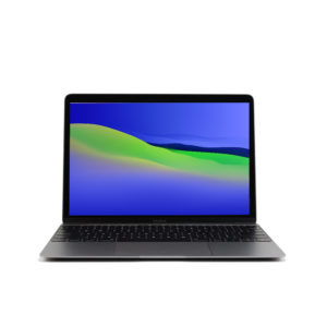 "MB12G-2-300x300 Apple MacBook 12.1"" Retina Grigio Siderale intel® Dual-Core i7 1.4GHz Late 2017 (Ricondizionato)"