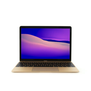 "MB12O-1-300x300 Apple MacBook 12.1"" Retina Oro intel® Dual-Core i7 1.4GHz Late 2017 (Ricondizionato)"