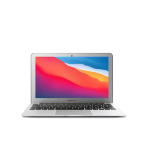 "MBA11-3-300x300 Apple MacBook Air 11.6"" intel® Dual-Core i5 1.6GHz Early 2015 (Ricondizionato)"
