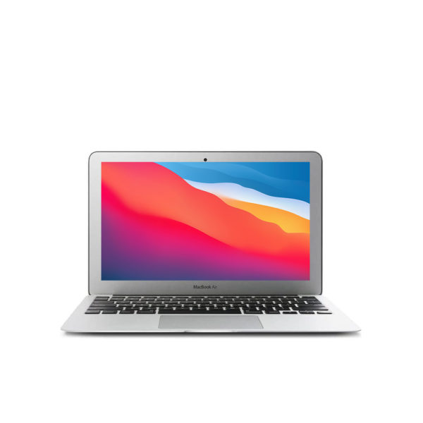 "MBA11-3-600x600 Apple MacBook Air 11.6"" intel® Dual-Core i5 1.6GHz Early 2015 (Ricondizionato)"