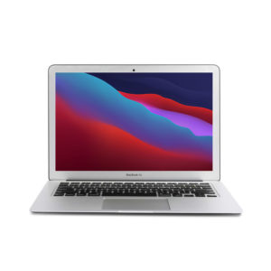 "MBA13-0-300x300 Apple MacBook Air 13.3"" intel® Dual-Core i7 2.2GHz Early 2015 (Ricondizionato)"