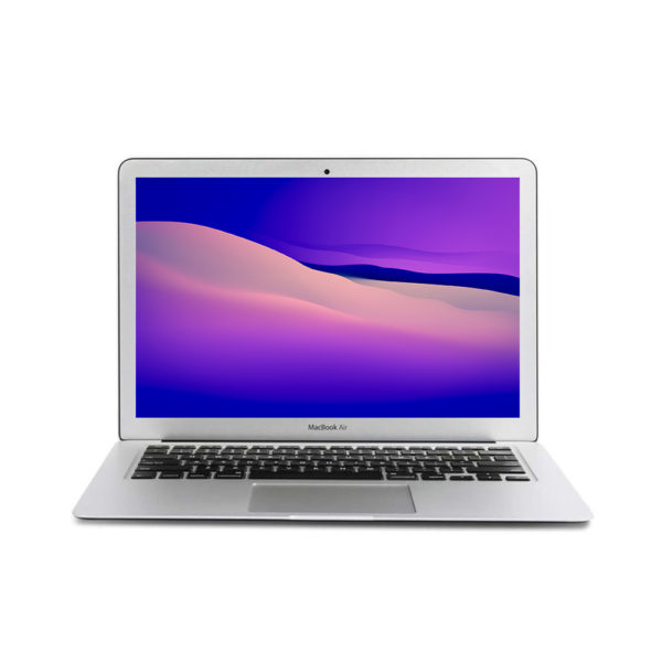 "MBA13-1-600x600 Apple MacBook Air 13.3"" intel® Dual-Core i7 1.7GHz Mid 2013 (Ricondizionato)"