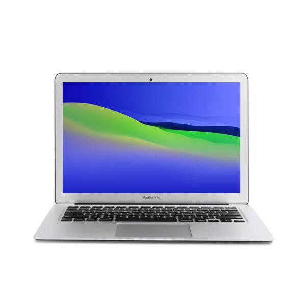 "MBA13-2-600x600 Apple MacBook Air 13.3"" intel® Dual-Core i5 1.8GHz 2017 (Ricondizionato)"