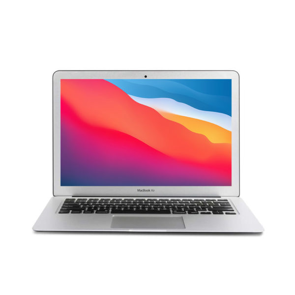 "MBA13-3-600x600 Apple MacBook Air 13.3"" intel® Dual-Core i5 1.4GHz Early 2014 (Ricondizionato)"