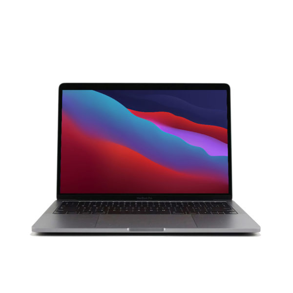 "MBPRT13G-0-600x600 Apple MacBook Pro 13.3"" TouchBar Grigio Siderale intel® Quad-Core i7 2.7GHz 2018 (Ricondizionato)"