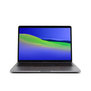 "MBPRT13G-2-300x300 Apple MacBook Pro 13.3"" TouchBar Grigio Siderale intel® Quad-Core i5 2.4GHz 2019 (Ricondizionato)"
