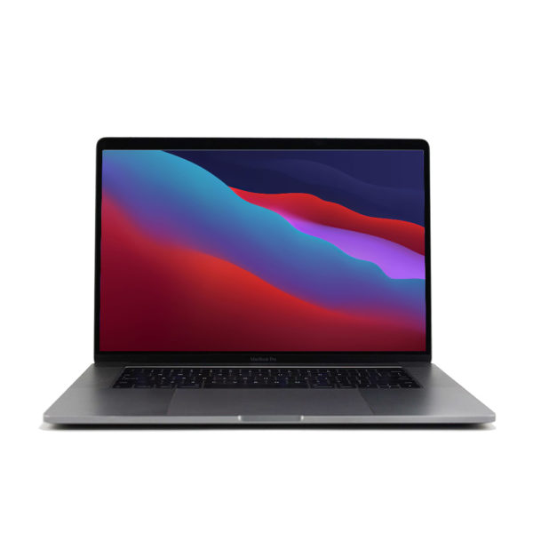 "MBPRT15G-0-600x600 Apple MacBook Pro 15.4"" Retina TouchBar Grigio Siderale intel® Six-Core i7 2.6GHz 2018 (Ricondizionato)"