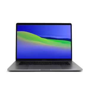 "MBPRT15G-2-300x300 Apple MacBook Pro 15.4"" TouchBar Grigio Siderale intel® Quad-Core i7 2.9GHz 2016 (Ricondizionato)"